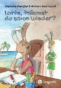 Cover-Bild zu Grolimund, Fabian: Lotte, träumst du schon wieder? (eBook)