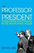 Cover-Bild zu Professor and the President von Hess, Stephen