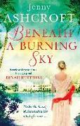 Cover-Bild zu Ashcroft, Jenny: Beneath a Burning Sky (eBook)