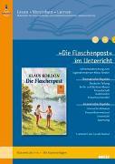Cover-Bild zu »Die Flaschenpost« im Unterricht von Merkel, Gerald