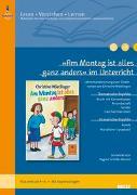 Cover-Bild zu »Am Montag ist alles ganz anders« im Unterricht von Schäfer-Munro, Regine