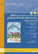 Cover-Bild zu »Matti und Sami und die drei größten Fehler des Universums« im Unterricht von Schäfer-Munro, Regine