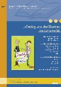 Cover-Bild zu »Freddy und der Wurm« im Unterricht von Lührs, Katja