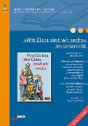 Cover-Bild zu »Mit Clara sind wir sechs« im Unterricht von Hudemann, Katja
