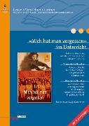 Cover-Bild zu »Mich hat man vergessen« im Unterricht von Kummerow, Nadja