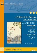 Cover-Bild zu »Golem stiller Bruder« im Unterricht von Jelinek, Sabine