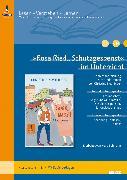 Cover-Bild zu »Rosa Riedl, Schutzgespenst« im Unterricht von Böhmann, Marc