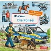 Cover-Bild zu Hör mal: Die Polizei von Zimmer, Christian