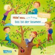 Cover-Bild zu Hör mal: Verse für Kleine: Das ist der Daumen von diverse,