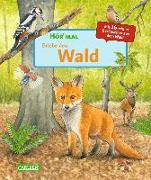 Cover-Bild zu Hör mal: Hör mal - Erlebe den Wald von Thörner, Cordula