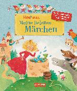 Cover-Bild zu Hör mal: HÖR MAL Meine liebsten Märchen von Reider, Katja