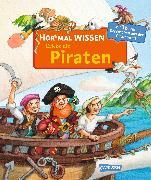 Cover-Bild zu Hör mal: Hör mal Wissen - Erlebe die Piraten von Reider, Katja