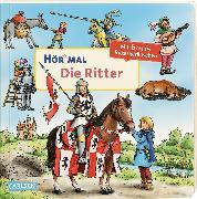 Cover-Bild zu Hör mal: Die Ritter von Zimmer, Christian