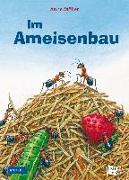 Cover-Bild zu Im Ameisenbau von Möller, Anne