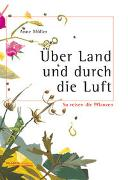 Cover-Bild zu Über Land und durch die Luft von Möller, Anne