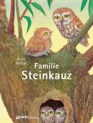 Cover-Bild zu Familie Steinkauz von Möller, Anne