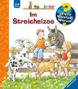 Cover-Bild zu Im Streichelzoo von Möller, Anne