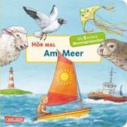 Cover-Bild zu Am Meer von Möller, Anne