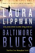 Cover-Bild zu Lippman, Laura: Baltimore Blues