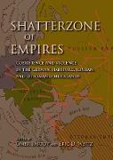 Cover-Bild zu Hartmann, Elke: Shatterzone of Empires (eBook)