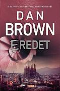 Cover-Bild zu Brown, Dan: Eredet (eBook)