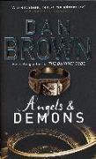 Cover-Bild zu Brown, Dan: Angels and Demons