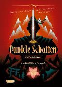Cover-Bild zu Disney, Walt: Disney - Twisted Tales: Dunkle Schatten (eBook)