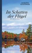 Cover-Bild zu Schertenleib, Hansjörg: Im Schatten der Flügel