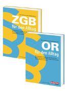 Cover-Bild zu Buchset OR und ZGB