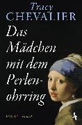 Cover-Bild zu Das Mädchen mit dem Perlenohrring