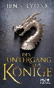 Cover-Bild zu Der Untergang der Könige