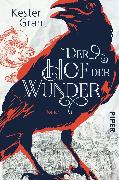 Cover-Bild zu Der Hof der Wunder