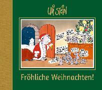 Cover-Bild zu Fröhliche Weihnachten!
