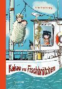 Cover-Bild zu Brüning, Valentina: Kakao und Fischbrötchen (eBook)