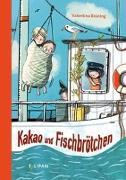 Cover-Bild zu Brüning, Valentina: Kakao und Fischbrötchen