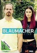 Cover-Bild zu Brüning, Valentina: Blaumacher
