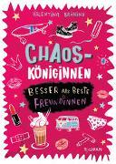 Cover-Bild zu Brüning, Valentina: Chaosköniginnen