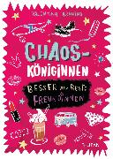 Cover-Bild zu Brüning, Valentina: Chaosköniginnen (eBook)