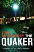 Cover-Bild zu McIlvanney, Liam: The Quaker