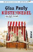 Cover-Bild zu Küstennebel (eBook) von Pauly, Gisa