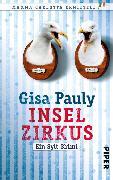 Cover-Bild zu Inselzirkus (eBook) von Pauly, Gisa