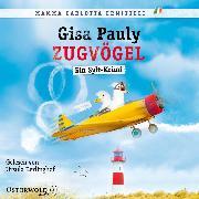 Cover-Bild zu Zugvögel (Audio Download) von Pauly, Gisa
