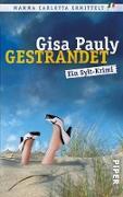 Cover-Bild zu Gestrandet (eBook) von Pauly, Gisa