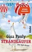 Cover-Bild zu Strandläufer (eBook) von Pauly, Gisa