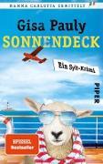 Cover-Bild zu Sonnendeck (eBook) von Pauly, Gisa