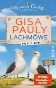 Cover-Bild zu Lachmöwe (eBook) von Pauly, Gisa
