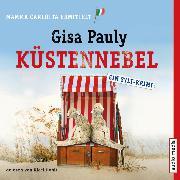 Cover-Bild zu Küstennebel (Audio Download) von Pauly, Gisa