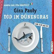 Cover-Bild zu Tod im Dünengras (Audio Download) von Pauly, Gisa