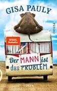 Cover-Bild zu Der Mann ist das Problem (eBook) von Pauly, Gisa