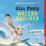 Cover-Bild zu Wellenbrecher (Audio Download) von Pauly, Gisa